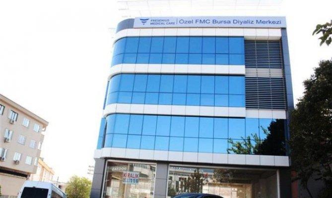 Özel Uzman Diyaliz Merkezi