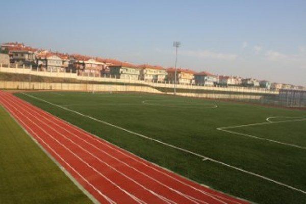 Pendik Çamlık Stadı