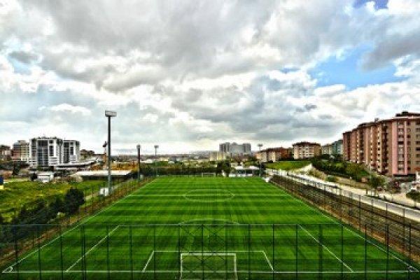 Pendik Futbol Sahaları