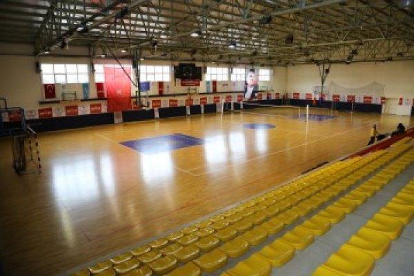 Pendik Kurtköy Spor Salonu