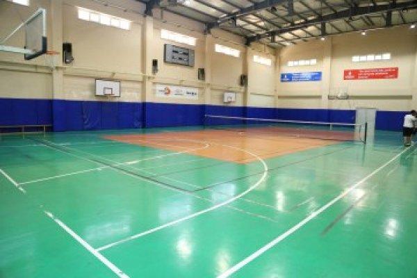 Pendik Spor Salonları