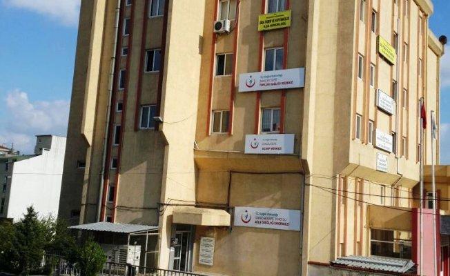 Sancaktepe İlçe Sağlık Müdürlüğü