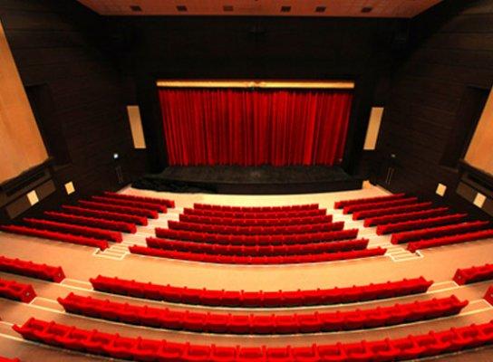 Sancaktepe Şehir Tiyatroları