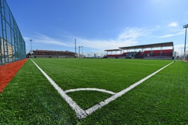 Sarıgazi Stadı