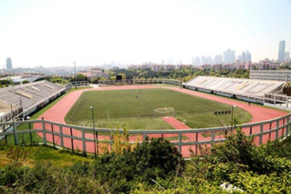 Sarıyer Spor Salonları