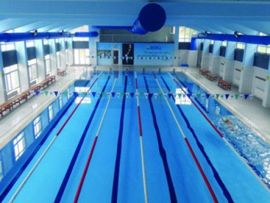 Sarıyer Yüzme Havuzları