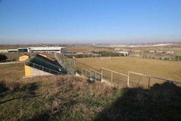 Selimpaşa Mehmet Karasu Stadı