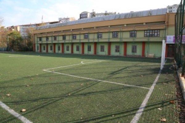 Şile Spor Salonu