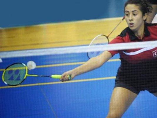 Silivri Müjdat Gürsu Spor Tesisi ve Stadı (Badminton)