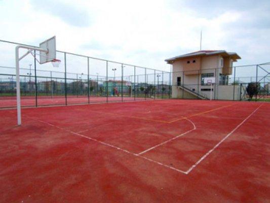 Silivri Müjdat Gürsu Stadı ve Spor Tesisi