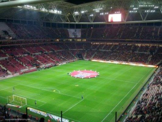 Uluslararası Polis Futbol Turnuvası İstanbul'da yapılacak