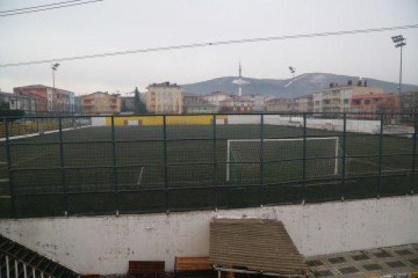 Sultanbeyli Belediyesi Futbol Stadı