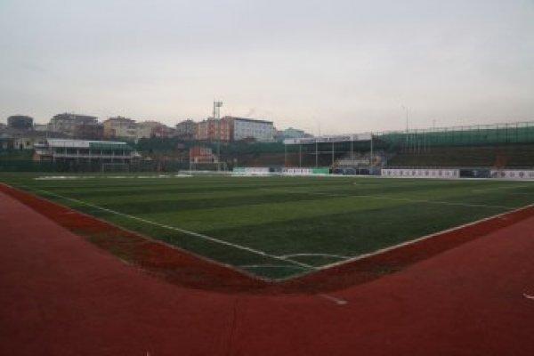 Sultanbeyli Gölet Stadyumu
