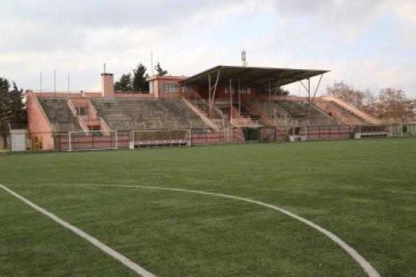 Sultanbeyli Spor Salonları, Tenis Kortları ve Yüzme Havuzları