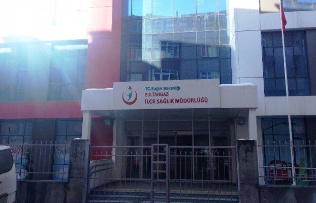 Sultangazi İlçe Sağlık Müdürlüğü