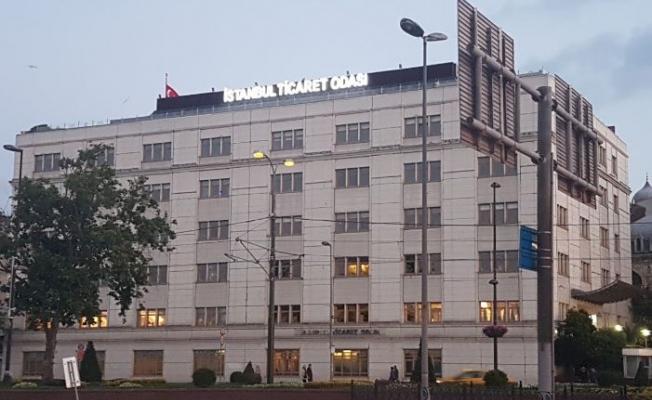 Ticaret Odası Başkanlığı(İTO)