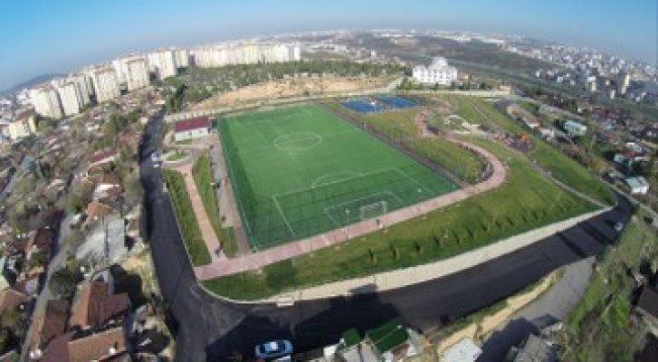 Tuzla Spor Salonları, Yüzme Havuzları, Tenis Kortları
