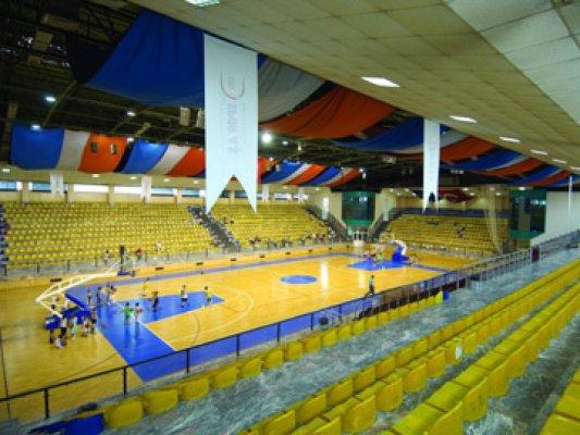 Ümraniye Spor Salonları