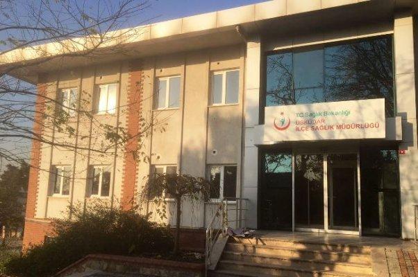 Üsküdar İlçe Sağlık Müdürlüğü