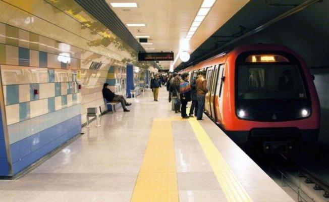 Üsküdar-Ümraniye-Çekmeköy metro hattı  cuma günü açılıyor...