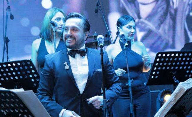 Wish More Hotel Istanbul'dan yılbaşı şöleni