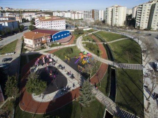 Yenişehir Yahya Kemal Beyatlı Bilgi Evi ve Spor Merkezi