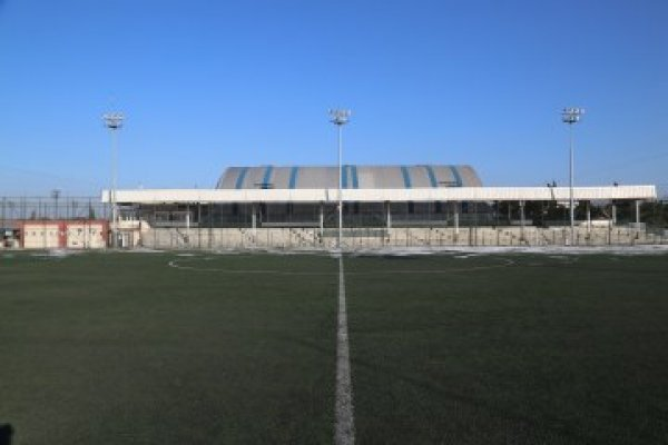 Zara Ekinlik Futbol Sahası