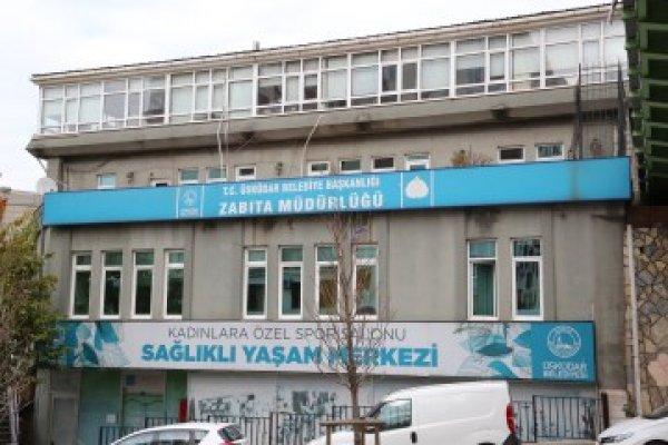 Zeynep Kamil Sağlık ve Yaşam Merkezi