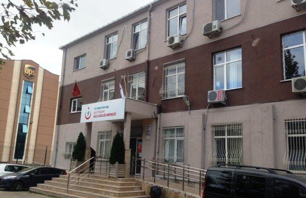 Zeytinburnu İlçe Sağlık Müdürlüğü