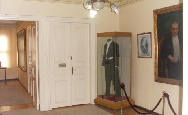 Atatürk Müzesi (İnkılap Müzesi)