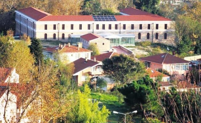 Beykoz'daki tarihi kışla ile ilgili karar verildi