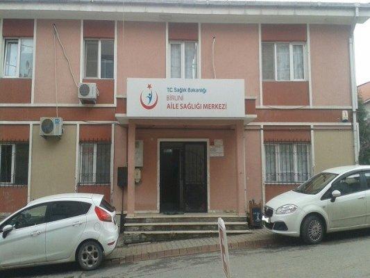 Biruni ASM, Sancaktepe