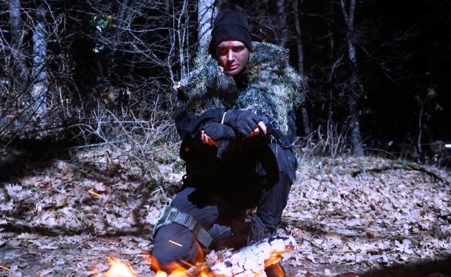 """Bordo Bereliler 2: Afrin""""in çekimleri devam ediyor"""