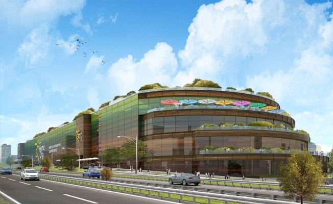 Büyük Markalar Home City Pendik AVM'de