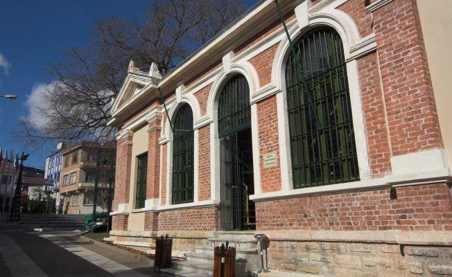 Çatalca Mübadele Müzesi