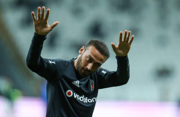 Cenk Tosun'un 28 milyon euroluk transferi nasıl gerçekleşti