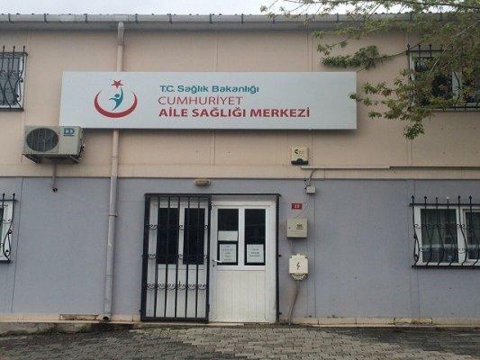 Cumhuriyet ASM Randevu