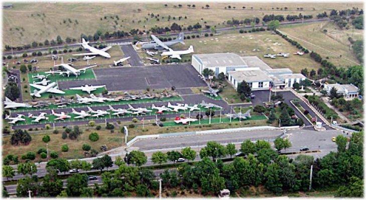 Florya Model Uçak Müzesi