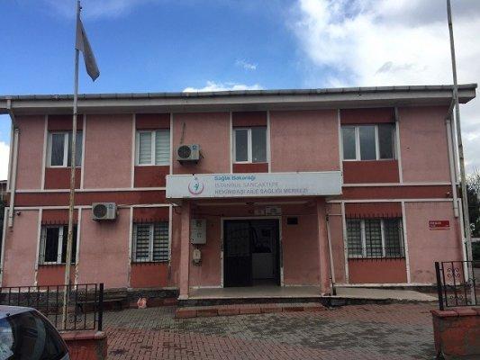 Hekimbaşı ASM, Sancaktepe