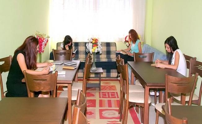 İstanbul KYK Kız Öğrenci Yurtları