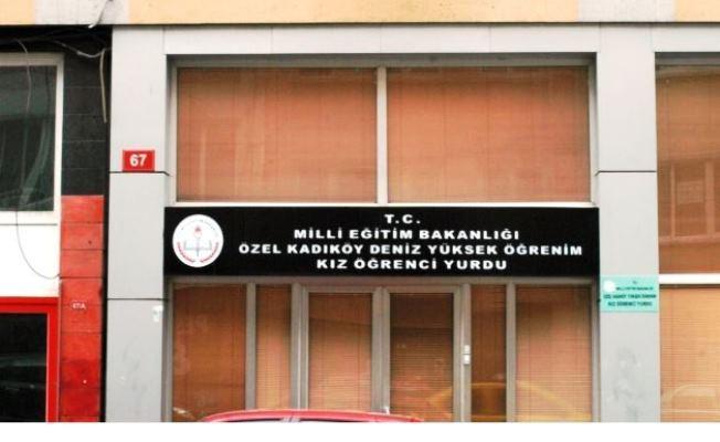 Kadıköy Özel Deniz Kız Öğrenci Yurdu