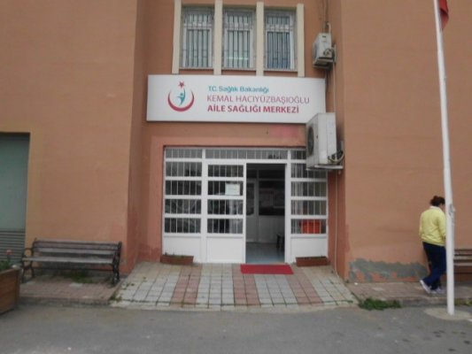 Kemal Hacıyüzbaşıoğlu ASM
