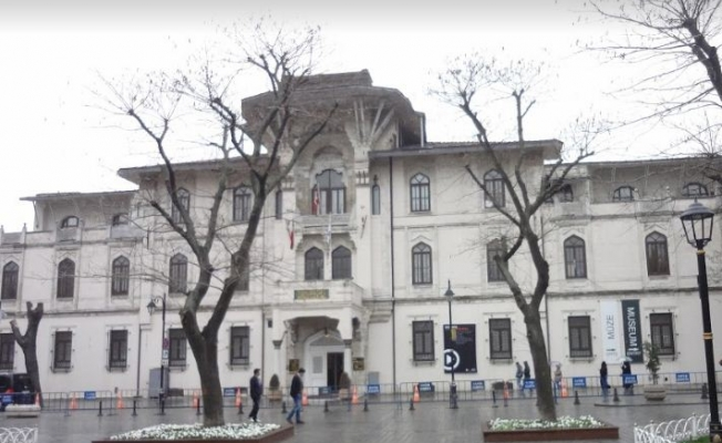 Marmara Üniversitesi Cumhuriyet Müzesi ve Sanat Galerisi