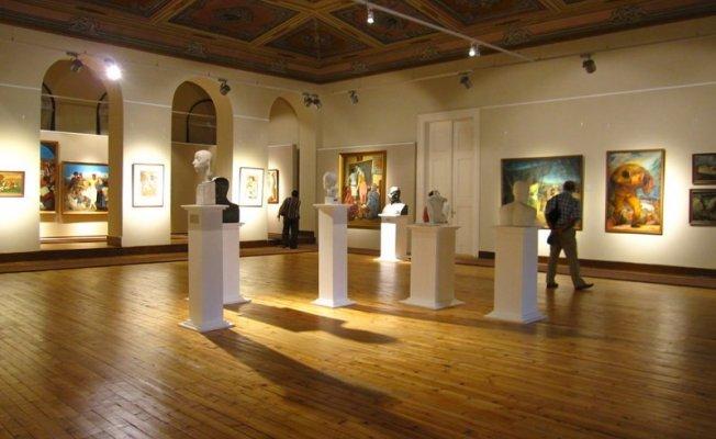 Mimar Sinan Güzel Sanatlar Üniversitesi Resim ve Heykel Müzesi