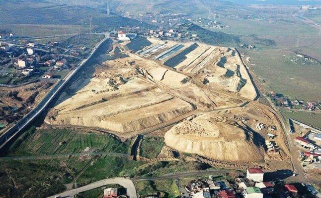 Rami Hali Başakşehir'e inşa ediliyor!