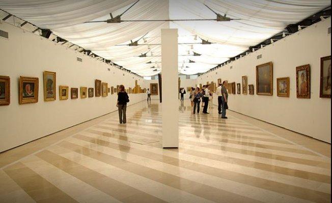 Rezzan Has Haliç Kültürleri Müzesi