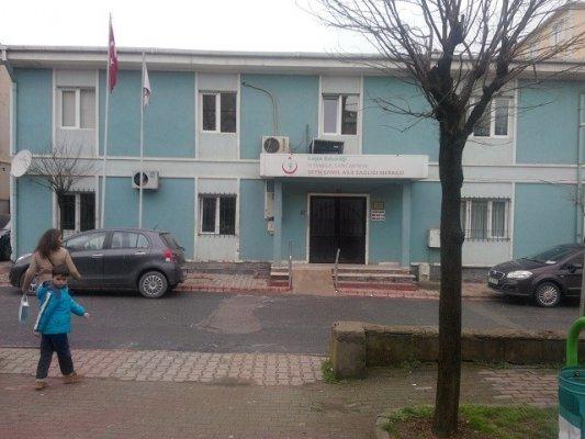 Şeyh Şamil ASM, Sancaktepe