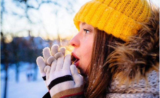 Soğuk yaralanmalarında ilk müdahale