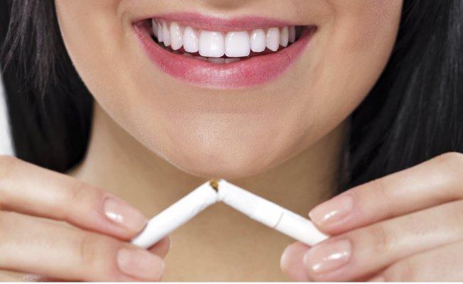 Türkiye Sigara Bırakma Seferberliği Başlıyor!