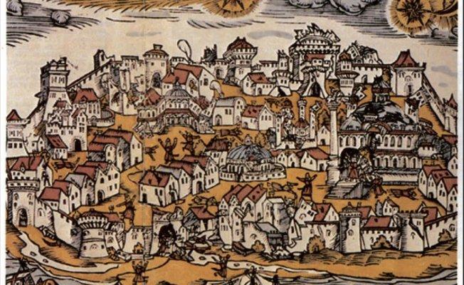 1509 Büyük İstanbul depremi (Kıyamet-i Suğra)